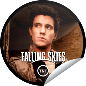 «Falling Skies» «Дрю Рой» alias «Хел Менсон»