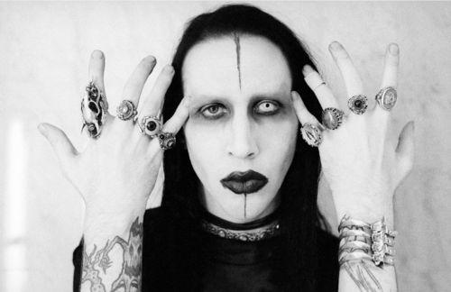 ☆ Marilyn Manson ☆