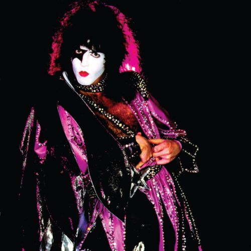 Paul Stanley Makeup: Musicians In Makeup Photo (28119543)
