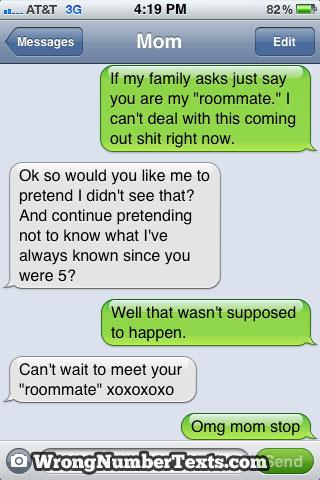 """""""Roommate."""""""