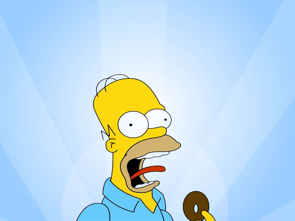 """""""Simpsons* & """"All in one"""
