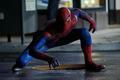 'The Amazing Spider-Man' still shots