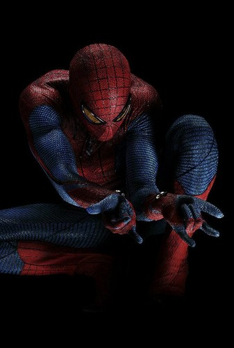 'The Amazing Spider-Man' stills
