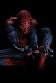 'The Amazing Spider-Man' stills