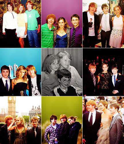 """""""Together, always…"""""""