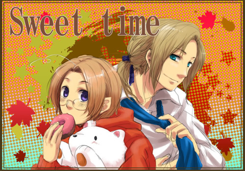 (franada) - canada-from-hetalia Photo