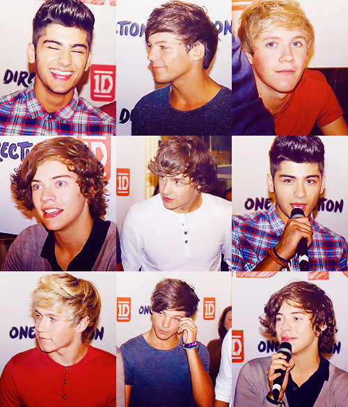 ♥ - one-direction photo