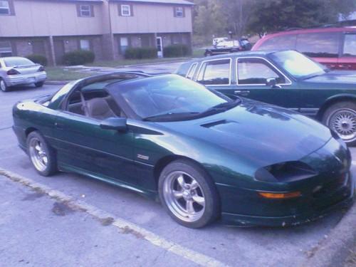 1995 z28 camaro