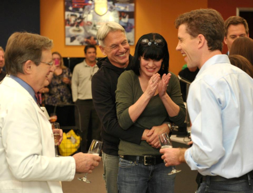 200th Episode Celebration - ncis Photo