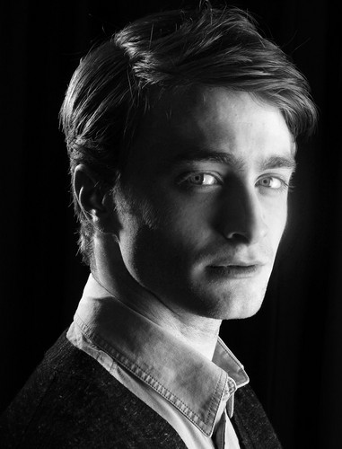 Daniel Radcliffe wallpaper entitled 2012 Associated Press