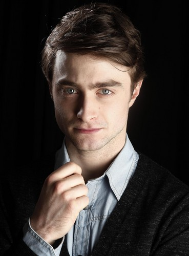 2012 Associated Press - daniel-radcliffe Photo