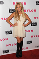 5.04.11 - NYLON Young Hollywood Issue Party