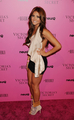 5.12.11 - Victoria's Secret Bombshells Celebrate The Reveal Of The What Is Sexy