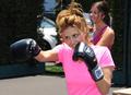6.07.11 - Muscle Milk Fitness Retreat