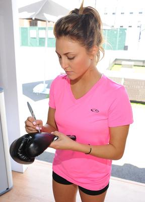 6.07.11 - Muscle susu Fitness Retreat