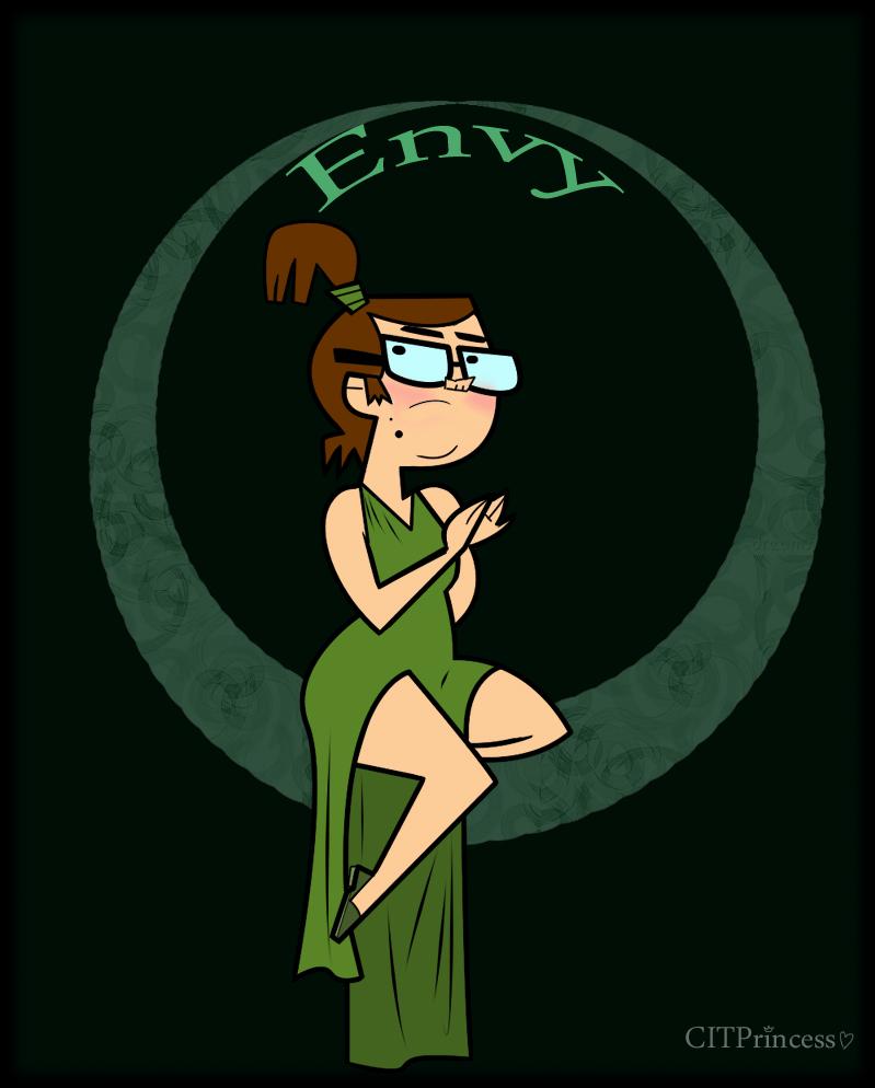 7 deadly sins Beth