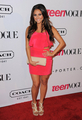 9.23.11 - 9th Annual Teen Vogue Young Hollywood Party