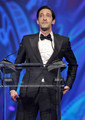 A. Brody (The 23rd Annual Palm Springs International Film Festival Awards Gala - Awards) - adrien-brody photo
