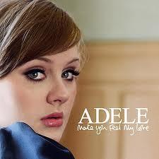 Адель Make Ты Feel My Любовь Cover