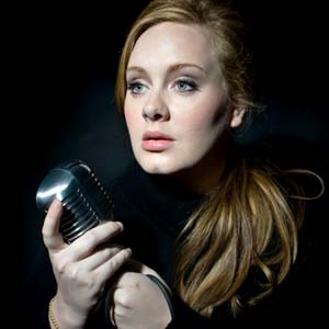 ADELE-Set Fire to the Rain Remix Cover - ADELE Photo (28104472 ...