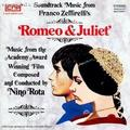 Album Cover - Romeo & Juliet (1968) - 1968-romeo-and-juliet-by-franco-zeffirelli photo