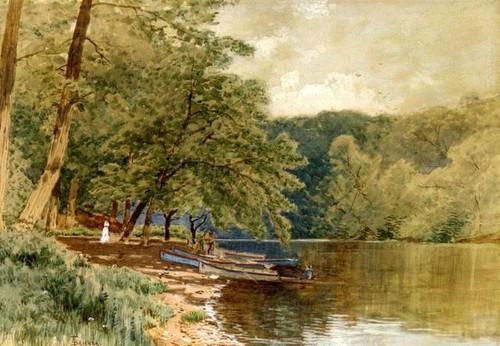 Alfred Thompson Bricher