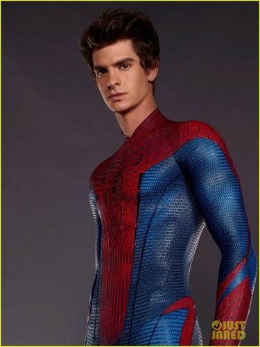 Andrew Garfield: Spider-Man Is Important for 'Skinny Boys'