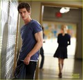Andrew Garfield: Spider-Man Is Important for 'Skinny Boys' - andrew-garfield photo