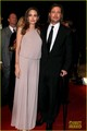 Angelina Jolie &amp; Brad Pitt: Palm Springs Film Festival! - brad-pitt photo