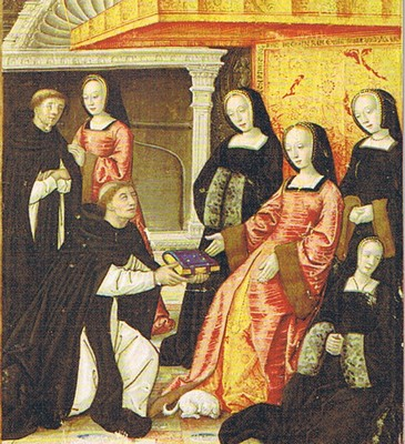 Anne of Bretagne, Queen of France