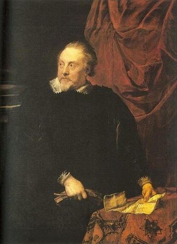 Anthony transporter, van Dyck