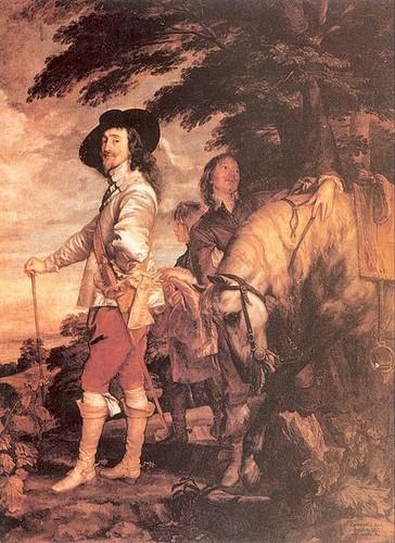 Anthony وین Dyck