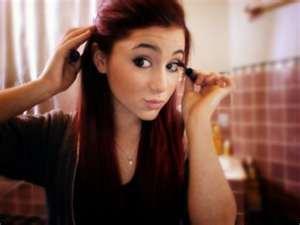 Ariana Grande/ Cat Valentine Images Ari Wallpaper And Background Photos