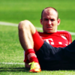 Arjen Robben. - fc-bayern-munich icon