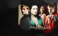 Arthur&Morgana - merlin-on-bbc wallpaper