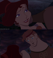 Atleast out Loud - hercules-and-megara photo