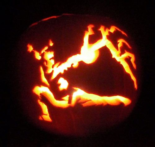 avatar Pumpkins