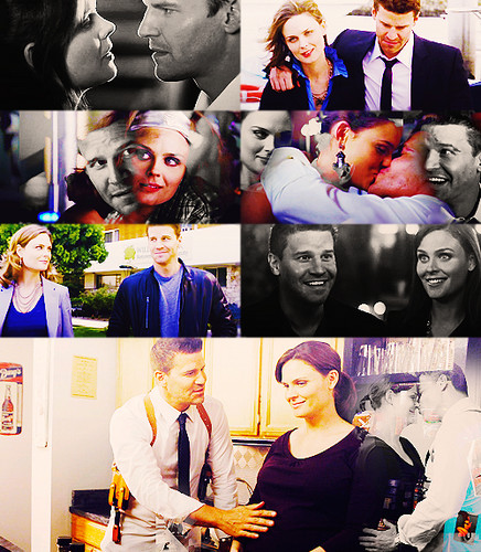 B&B- To all the Bones lovers <3