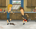 Beavis & Butthead - beavis-and-butthead photo