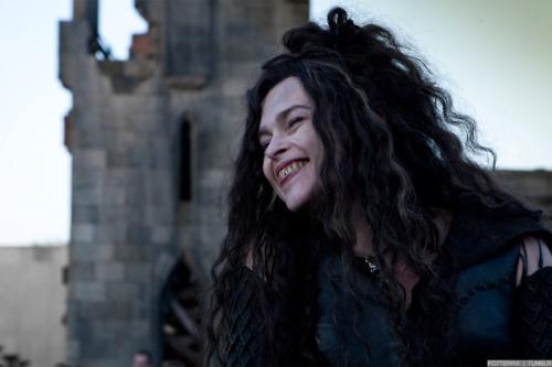 Bellatrix ~♥