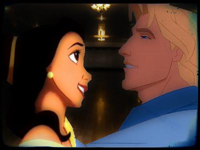 Belle & John