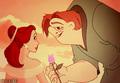 Belle/Quasimodo