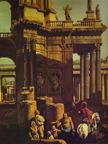 Bernardo Bellotto