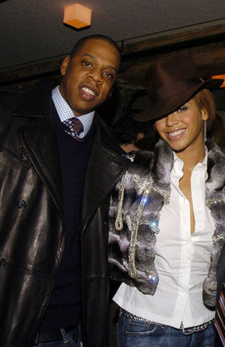 Bey and gaio, jay