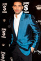 Blue Suit - aubrey-drake-graham photo