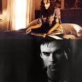 Bonnie & Damon