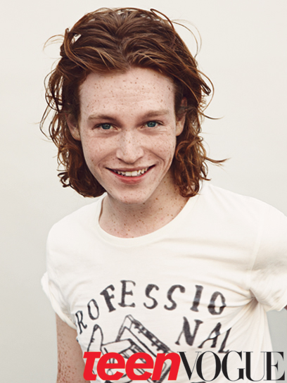 Caleb Landry Jones images CALEB LANDRY JONES wallpaper and ...