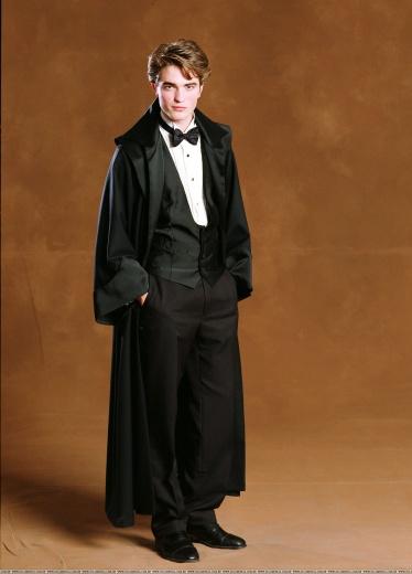 Cedric Diggory promo pics
