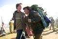 Cedric and Amos Diggory