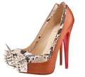 Christian Louboutin Asteroid Pumps